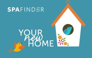 housewarming gift card that reads your new home