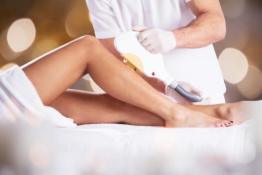Varicose Veins Removal Treatments - Explore All Your Options