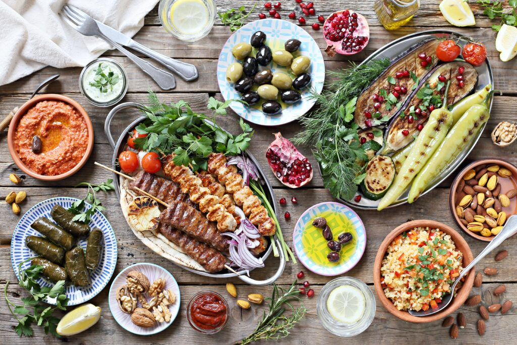 The Mediterranean Diet – Still #1