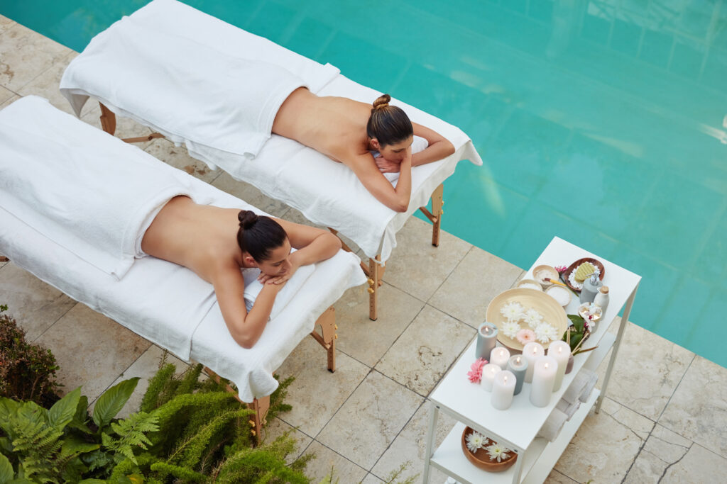 Enjoy a 48-Hour Wellness Crawl with These Top Miami Spas