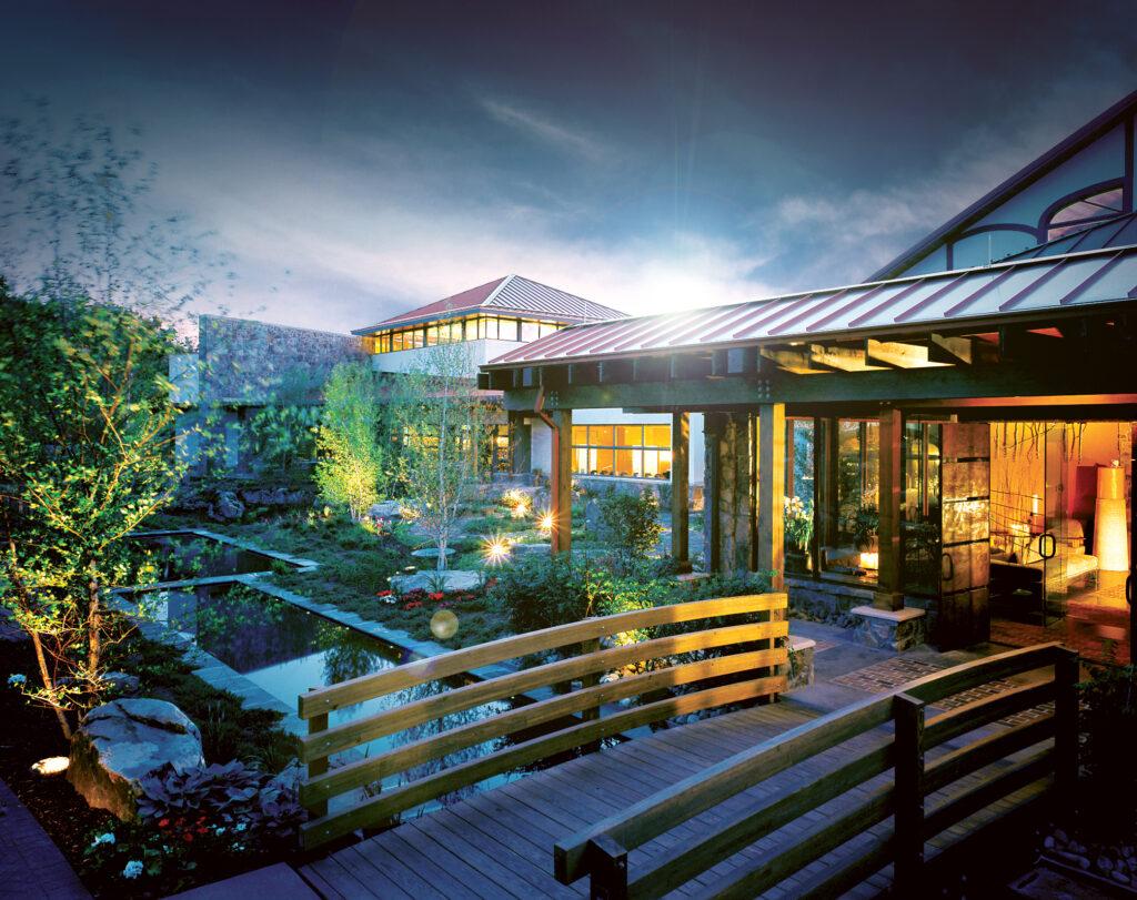 Nemacolin-woodlands-resort