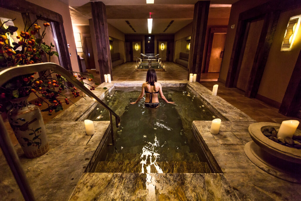 Spiritual Awakening at Nemacolin Woodlands Resort