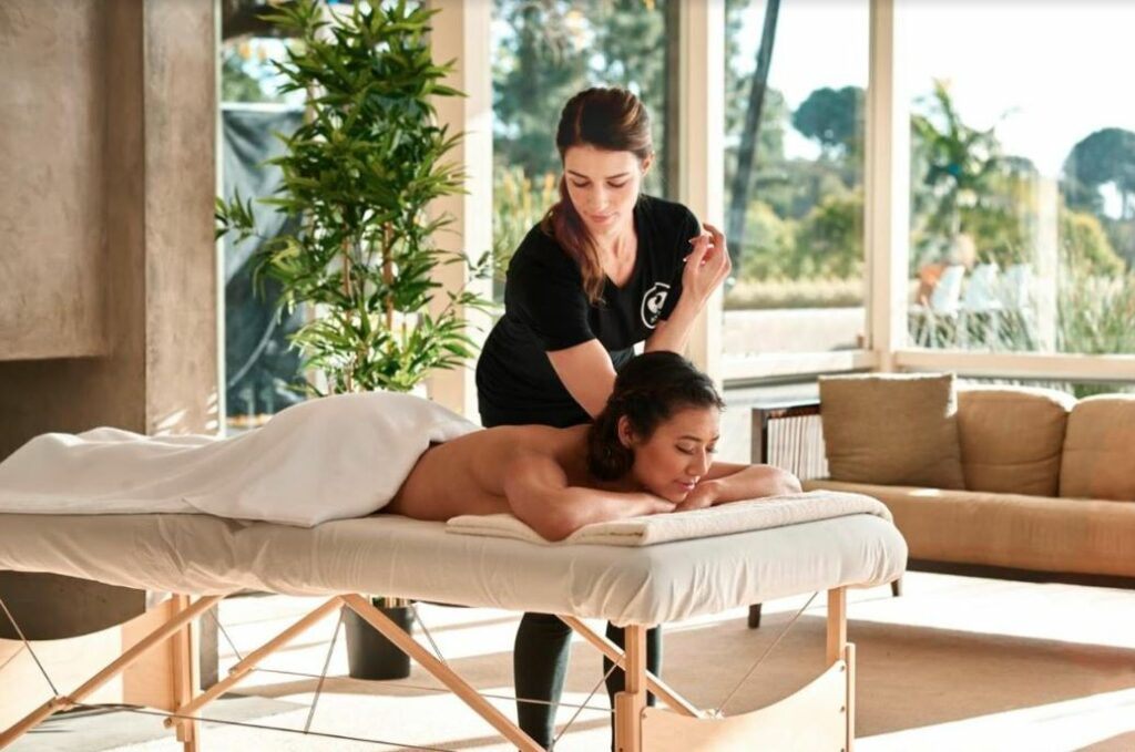 Spa Service at Your Door–Relax with Soothe®