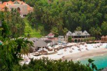 the body holiday resort