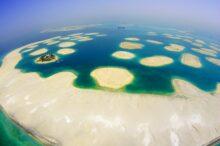The World - Private Islands Dubai