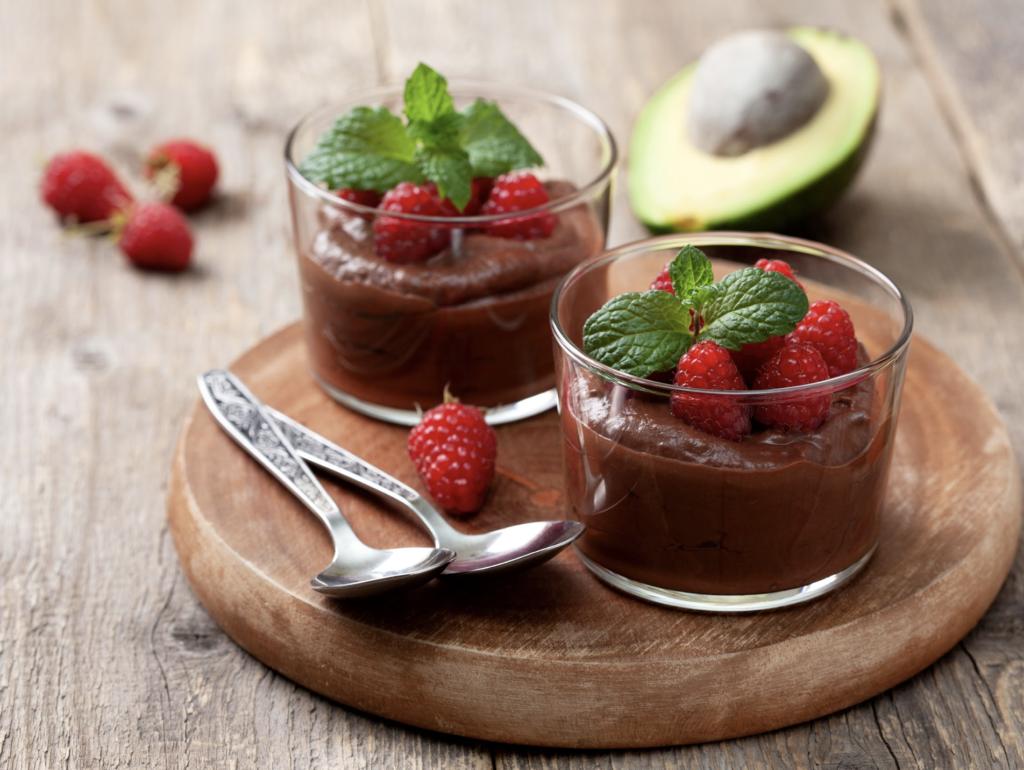 chocolate-avocado-pudding-mousse