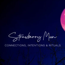 strawberry-moon