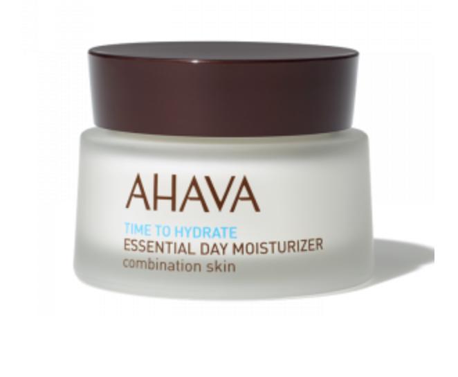 ahava-moisturizer