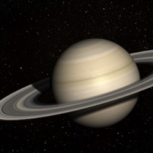 Saturn-Retrograde