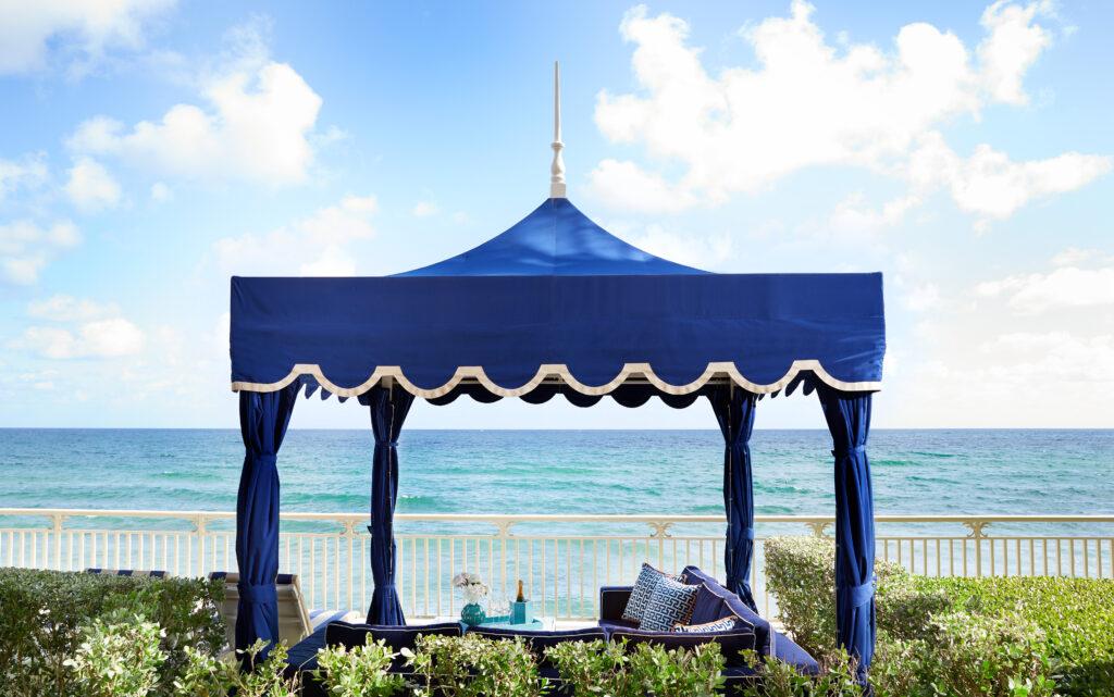 Eau Spa at Eau Palm Beach Resort and Spa