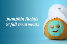 Pumpkin-facials