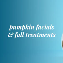 Pumpkin-facials