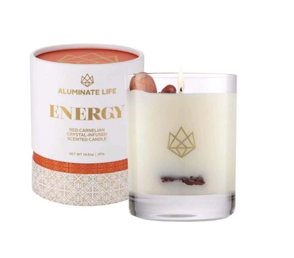 Aluminate-Life-Candle