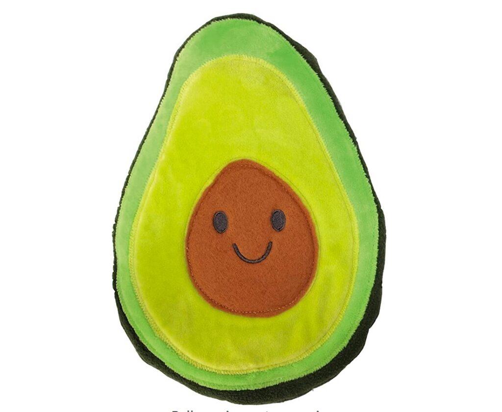 Avocado-Heating-Pad