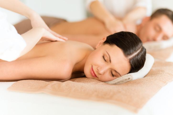 Valentines-Massage