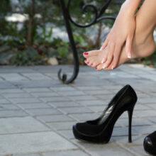 Feet-Day