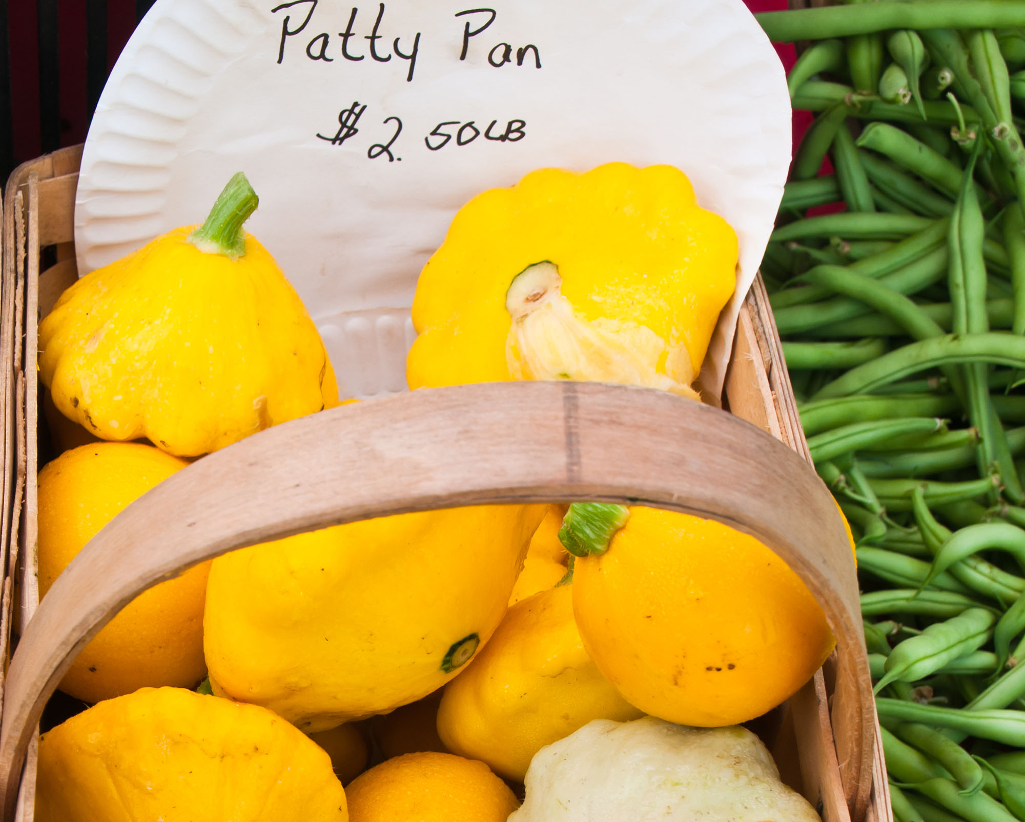The Perfect Recipe For Stuffed Patty Pan Squash