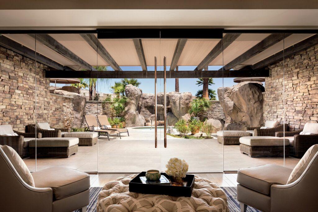 The Ritz Carlton Ranch Mirage