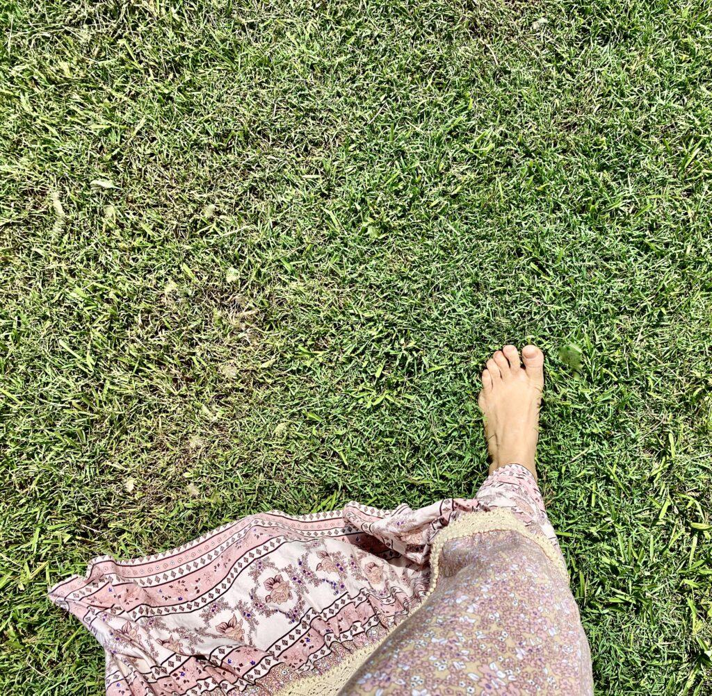grounding-ritual